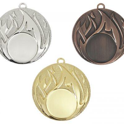 D49 Medalje 50