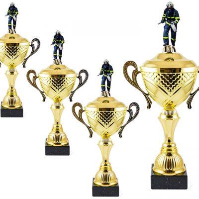 GP3 Pokali operativec