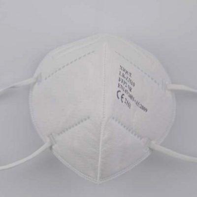 Maska FFP2 (2)