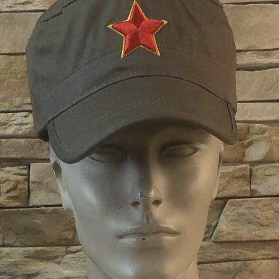 kapa zvezda
